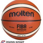 توپ بسکتبال مولتن نمره6