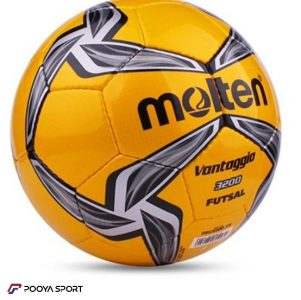Molten Vantaggio 3200 Footsall Ball