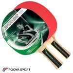 Donic Level 400 Ping Pong Racket