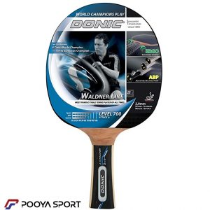 Donic Level 700 Ping Pong Racket