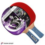 Donic Level 800 Ping Pong Racket