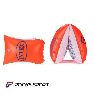 بازوبند شنا بادی اینتکس مدل 58641NP (مناسب 6 تا 12 سال)