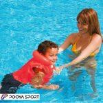 جلیقه شنای بادی اینتکس مدل 58641NP (مناسب باری 3 تا 6 سال)
