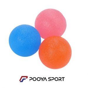 Power Ball jelly grip ball