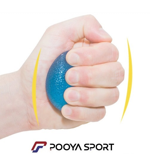توپ تقویت مچ دست Power Ball