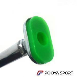 Simple single loop barfex rod