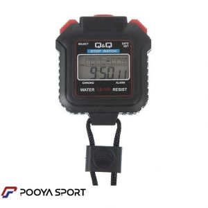 Q And Q HS43 Sport Stopwatch pooyasport
