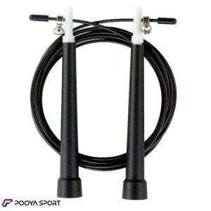 طناب سرعتی کراس فیت CrossFit مدل کابلی روکشدار