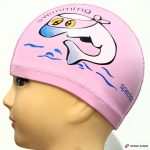 Dolphin Swimming Cap for Kids