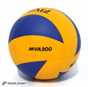 توپ والیبال میکاسا مدل MVA -200
