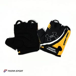 Under Armour Butterfly bodybuilding gloves