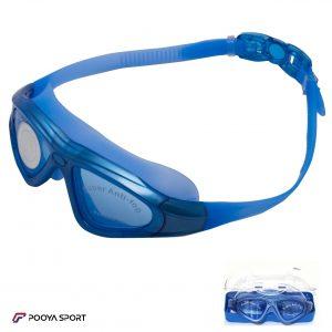عینک شنا غواصی سیلیکون مدل 9121