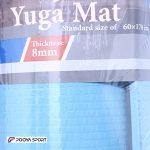 Yoga mat 8 mile