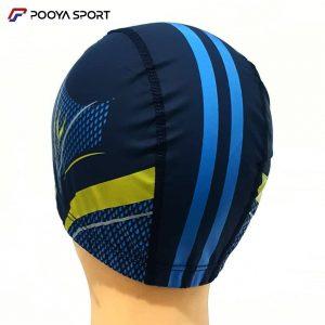Bubble Pro sports Swimming Cap