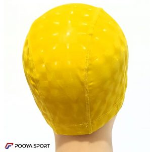 Bubble Pro sports Swimming Cap