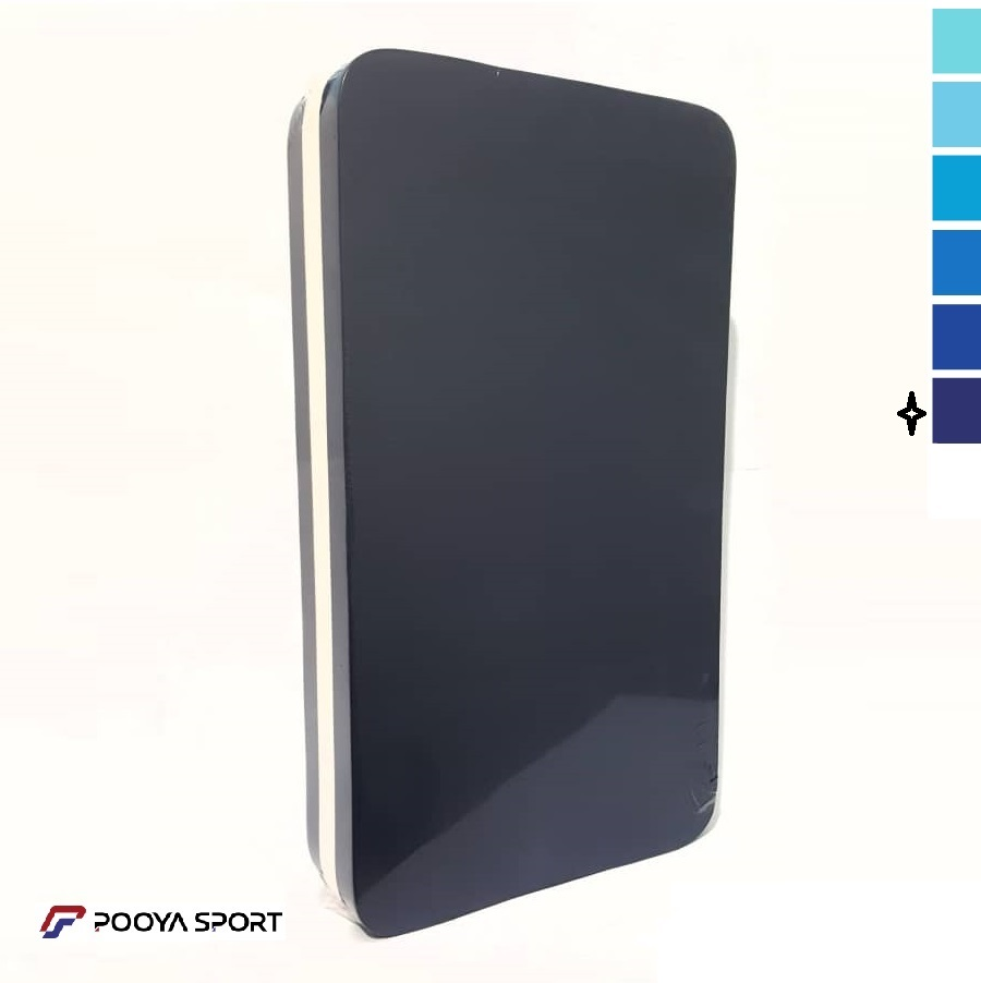 تخته استپ فوم پویا مدل سه لایه سایز متوسط