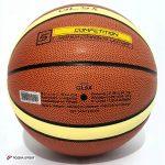 Molten GL5X basketball ball