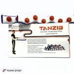 Tanzib Hulahoop Double Magic Model