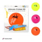 Frisbee Forever Ultimate Frisbee