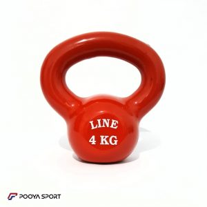 Kettlebells Weight 4 KG