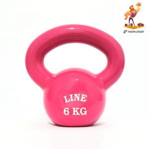 Kettlebells Weight 6 KG