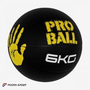 Medicine Ball 6KG Pro Ball