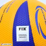 Fox Spain Volleyball Ball