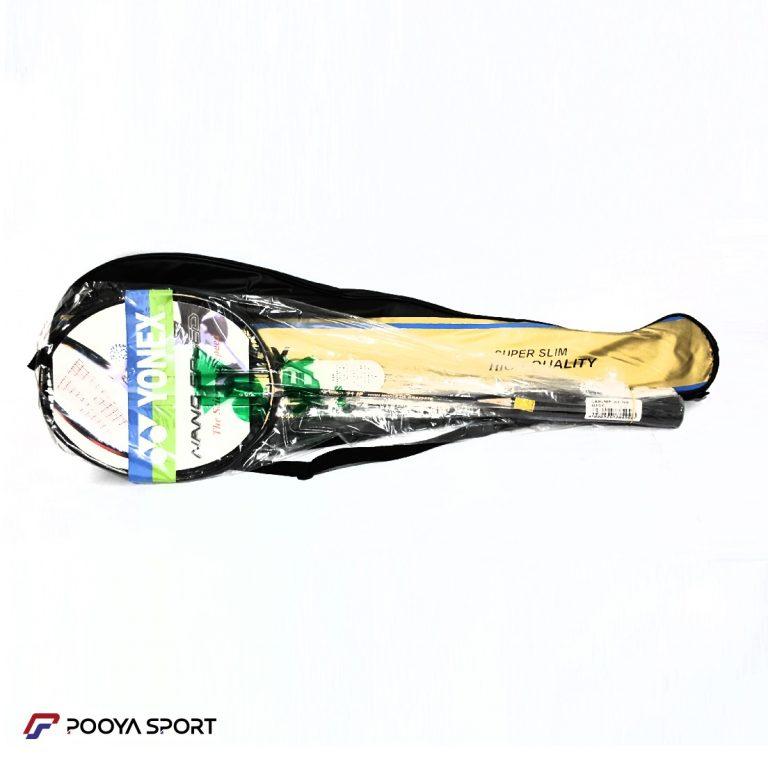 راکت بدمینتون یونکس مدل Carbonex 21 JP