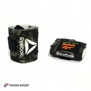 Reebok Wight Lifting Double Wristband