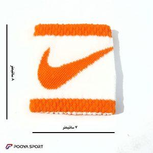 Nike Wight Lifting Double Wristband