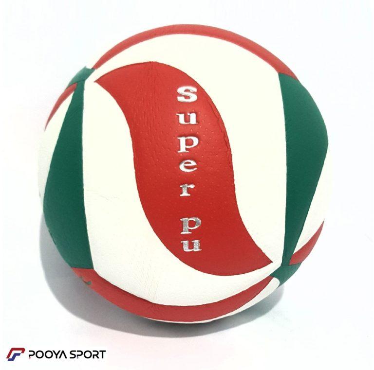 توپ والیبال تاچیکارا طرح ایتالیا مدل SD-V8000