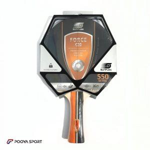 خرید راکت پینگ پنگ سانفلکس مدل FORCE C20