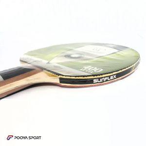 راکت تنیس روی میز سانفلکس اصل