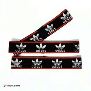 تل موی ورزشی کشی پهن آدیداس Adidas