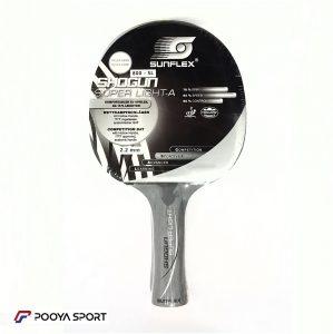 راکت پینگ پنگ سانفلکس مدل SHOGUN LEVEL 800-SL اصل
