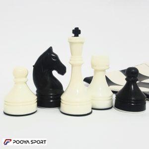 شطرنج فدراسیونی آیدین طرح 2 مسابقاتی