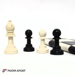 شطرنج فدراسیونی آیدین ممتاز طرح1 مسابقاتی