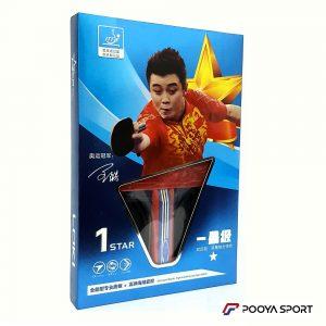 راکت پینگ پنگ لوکی 1 ستاره Loki 1 star