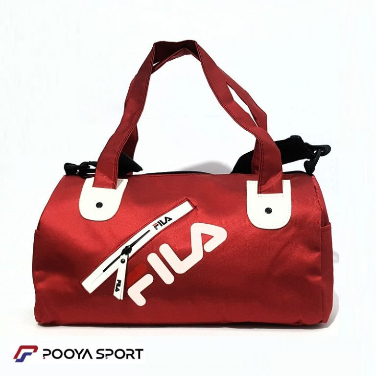 ساک ورزشی فیلا Fila مدل جدید سایز کوچک