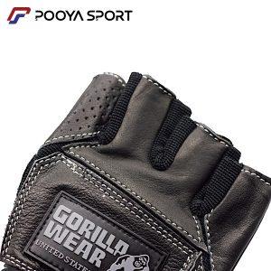 دستکش بدنسازی حرفه ای PAPU مدل گوریلا Gorilla
